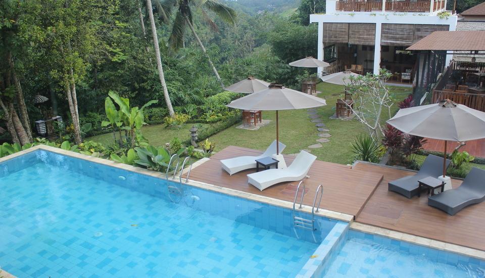 Ashoka Tree Resort at Tanggayuda Bali - M3