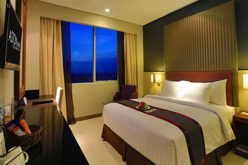 Aston Jambi Hotel Jambi - Kamar Superior Regular Plan