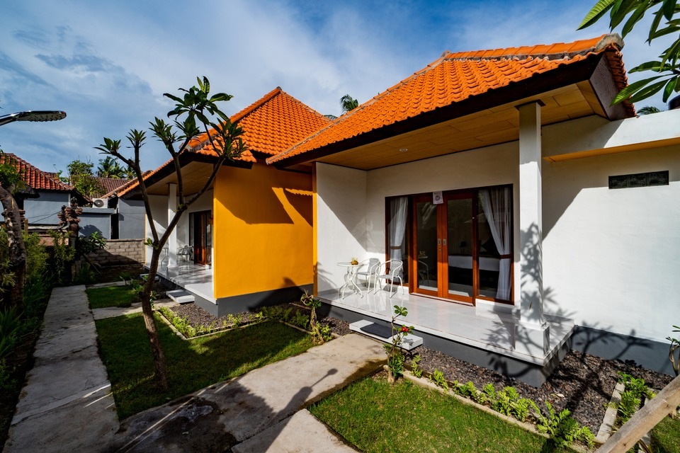 Anugrah Sari Homestay by WizZeLa