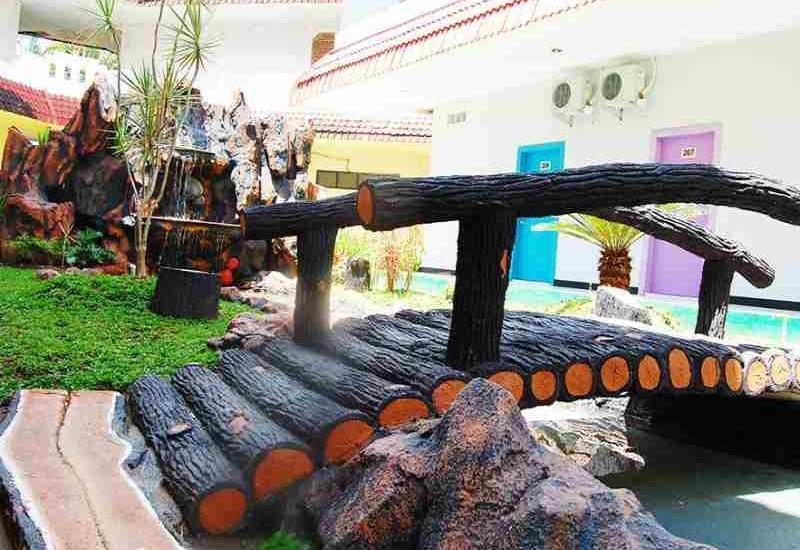 Hotel Mahkota Banyuwangi - 24/11/2014