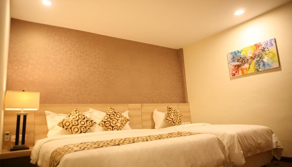 Hana Hotel Batam - Kamar Suite
