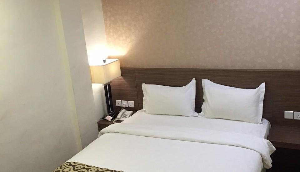 Hana Hotel Batam - Superior Room Regular Plan