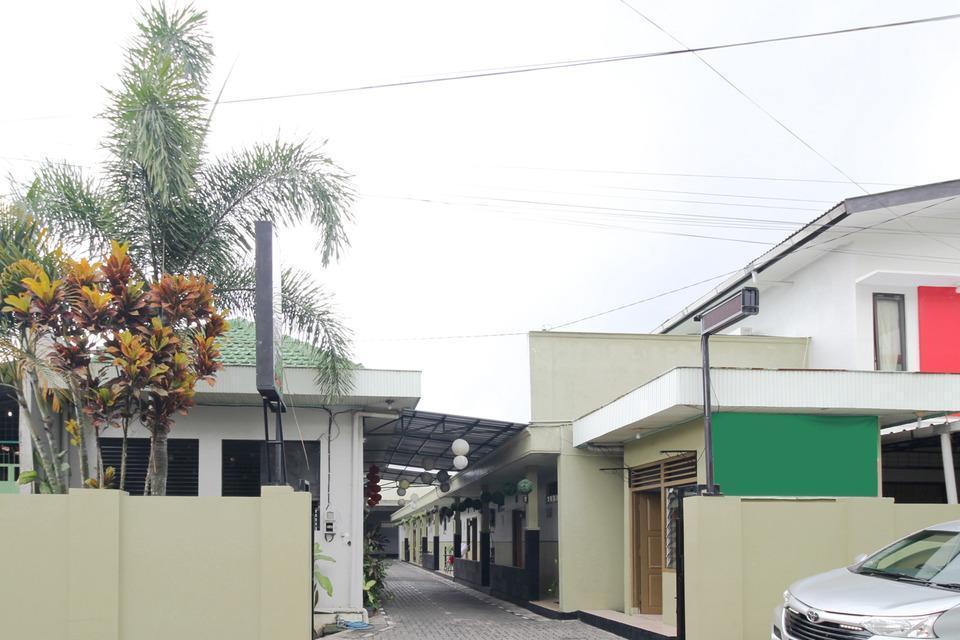 Airy Syariah Sunan Bonang 16 Magelang Magelang - Exterior