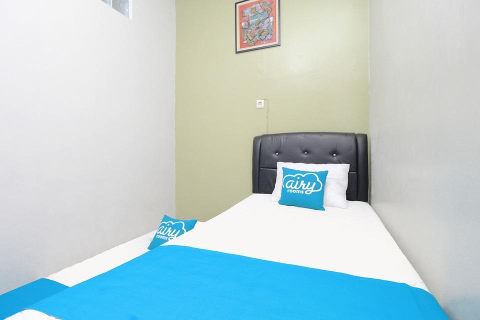 Airy Syariah Sunan Bonang 16 Magelang Magelang - Superior Twin Room Only Special Promo Jan 5