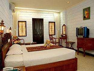 Vilarisi Hotel Bali -