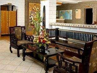 Vilarisi Hotel Bali - Tempat Bersantai