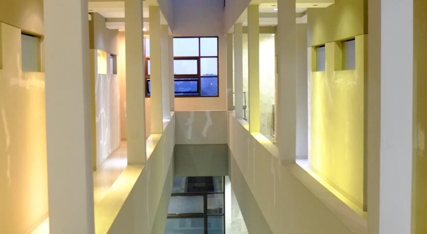 Hotel Lotus Subang - Interior