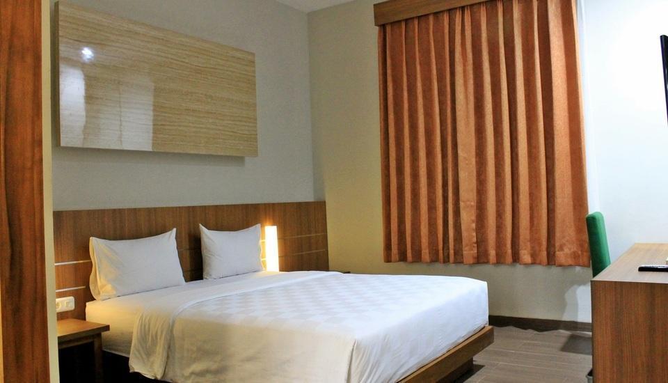 Hotel Lotus Subang - Kamar tamu
