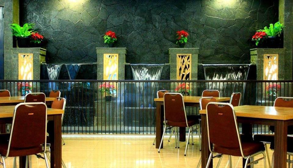 Hotel Lotus Subang - Resto