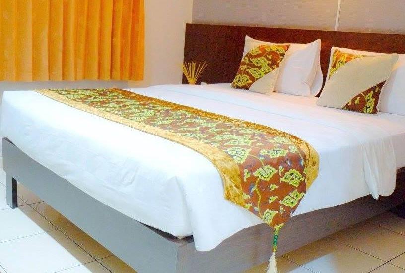 Hotel Lotus Subang - Superior