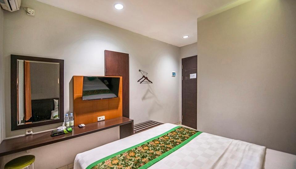 Hotel Lotus Subang - standard double