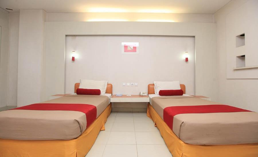 Bilique Hotel Bandung - Superior Room With Breakfast Regular Plan