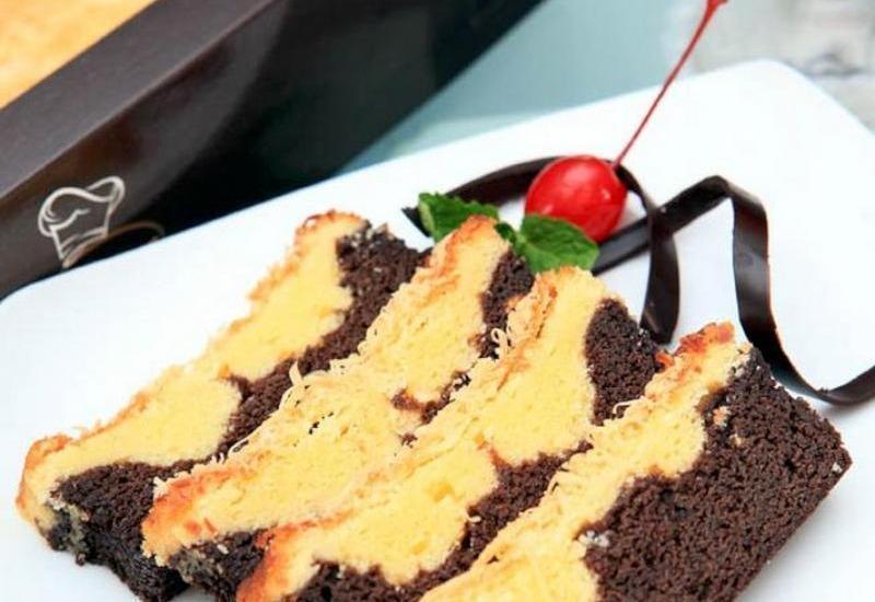 Bilique Hotel Bandung - Food & Beverage