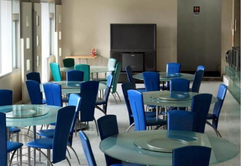 Bilique Hotel Bandung - Restaurant