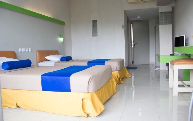 Bilique Hotel Bandung -