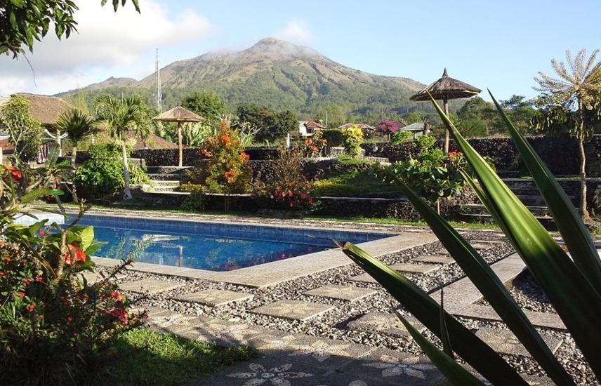 Arlina's Bungalow Bali - Kolam Renang