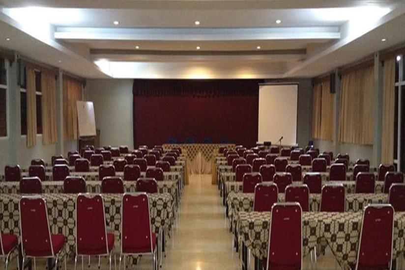 The Kusma Hotel Semarang - Ruang Rapat