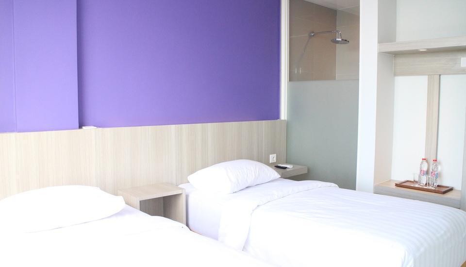 The Kusma Hotel Semarang - Kamar Deluxe