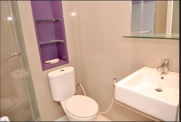 The Kusma Hotel Semarang - Cassablanca Deluxe Bathroom