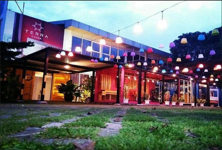 The Kusma Hotel Semarang Booking Dan Cek Info Hotel