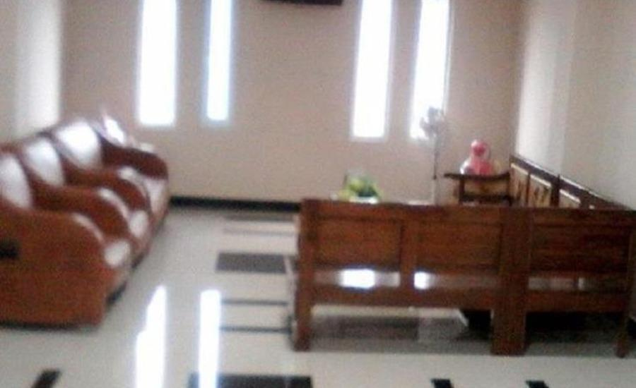 Wilven Guest House Palu - Interior