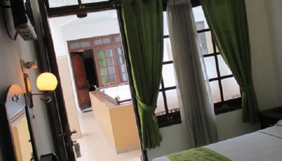 Gloria Amanda Hotel Yogyakarta - Superior Room with Breakfast Regular Plan