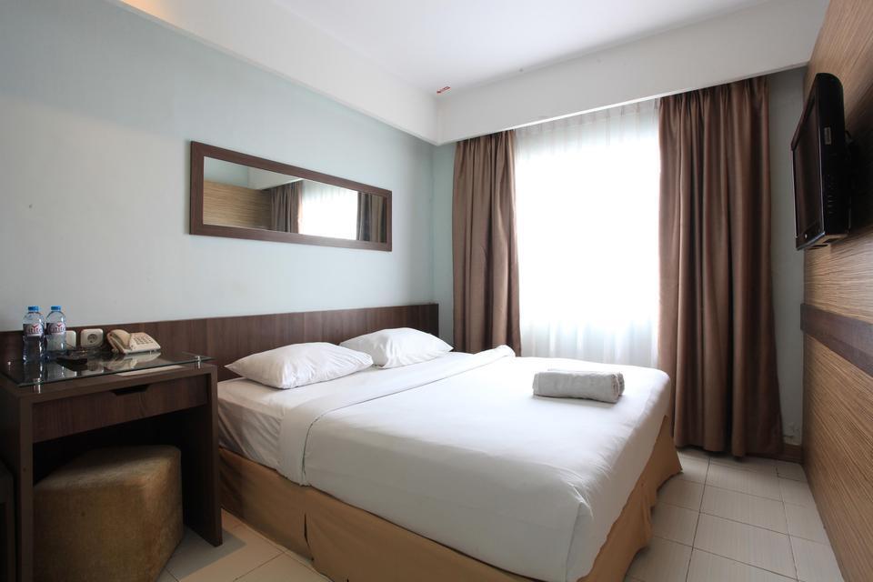 Cititel Hotel Pekanbaru - SUPERIOR KING Regular Plan