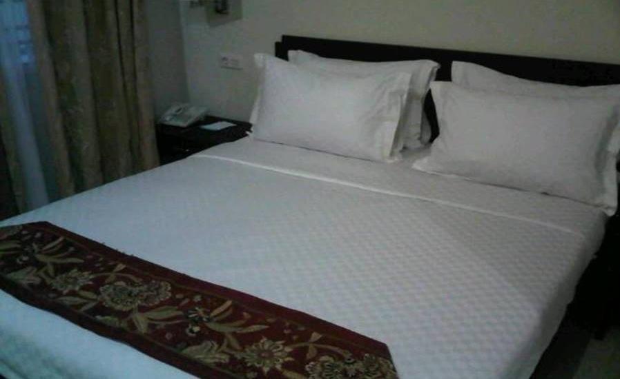 Hotel Pacific Ambon Ambon - Kamar tamu