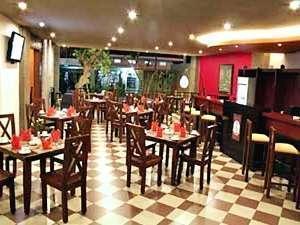 Eclipse Hotel Yogyakarta -