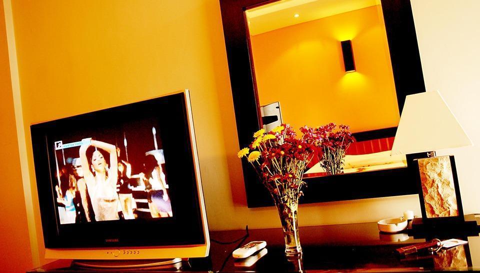 Eclipse Hotel Yogyakarta - Kamar