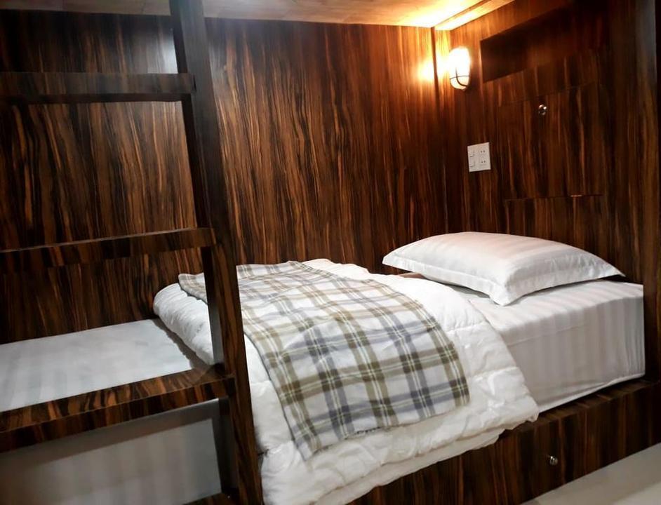 TOBALI Guest House Medan - Guest room