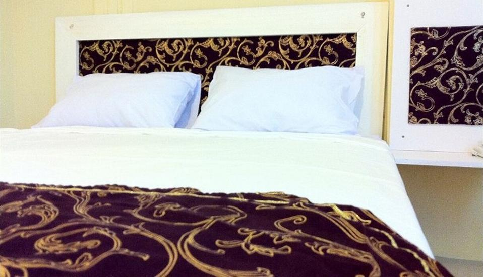 Wijaya Imperial Hotel Yogyakarta -  Kamar Imperila