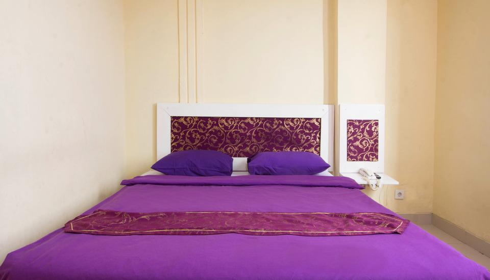 Wijaya Imperial Hotel Yogyakarta - Superior Room Only Long Stay Discount