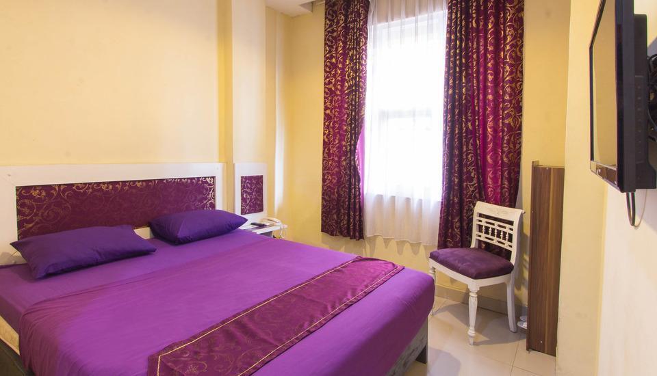 Wijaya Imperial Hotel Yogyakarta - deluxe room 2