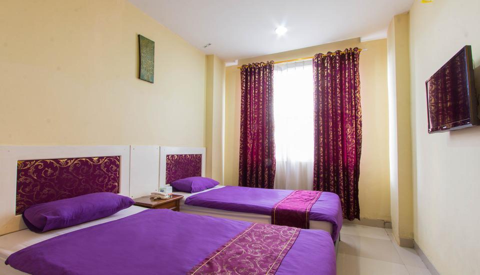 Wijaya Imperial Hotel Yogyakarta - deluxe 3
