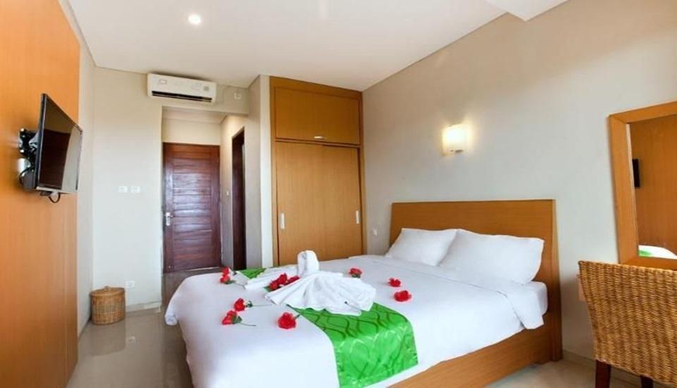 Lembayung Sari Homestay Bali - Superior Room Room Only Min 7