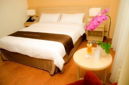 Padjadjaran Suites Resort Bogor - Kamar Superior