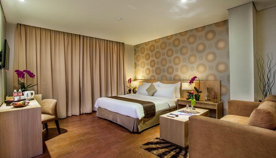 Padjadjaran Suites Resort Bogor - Executive Room