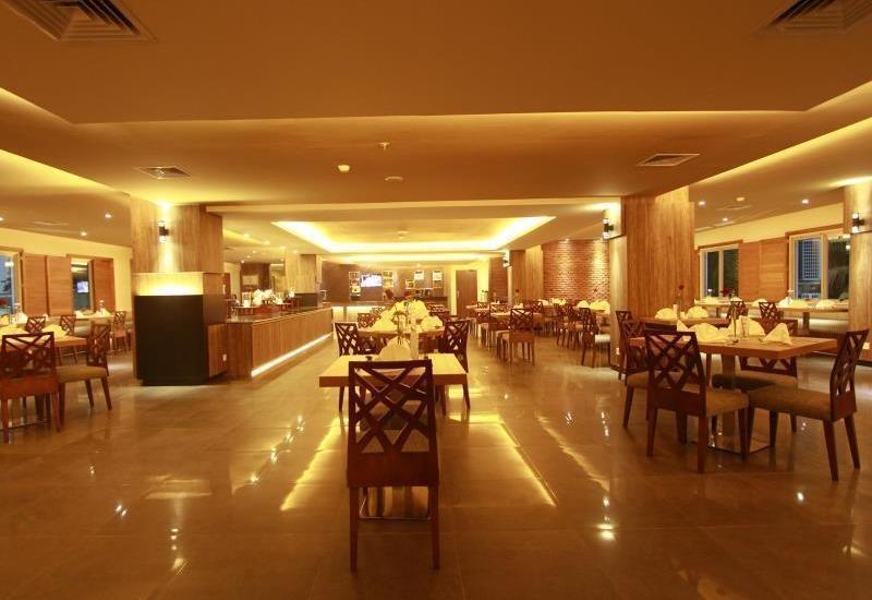 Da Vienna Boutique Hotel Batam - Restoran