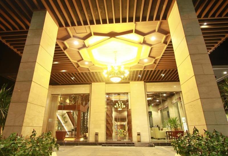 Da Vienna Boutique Hotel Batam - Eksterior