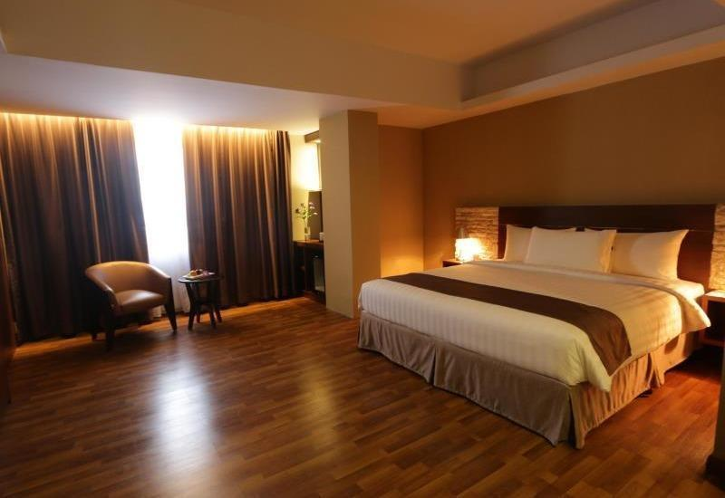 Da Vienna Boutique Hotel Batam -  Privileged Spa Regular Plan