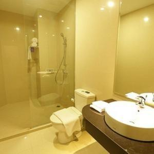 Da Vienna Boutique Hotel Batam - Superior Room Regular Plan