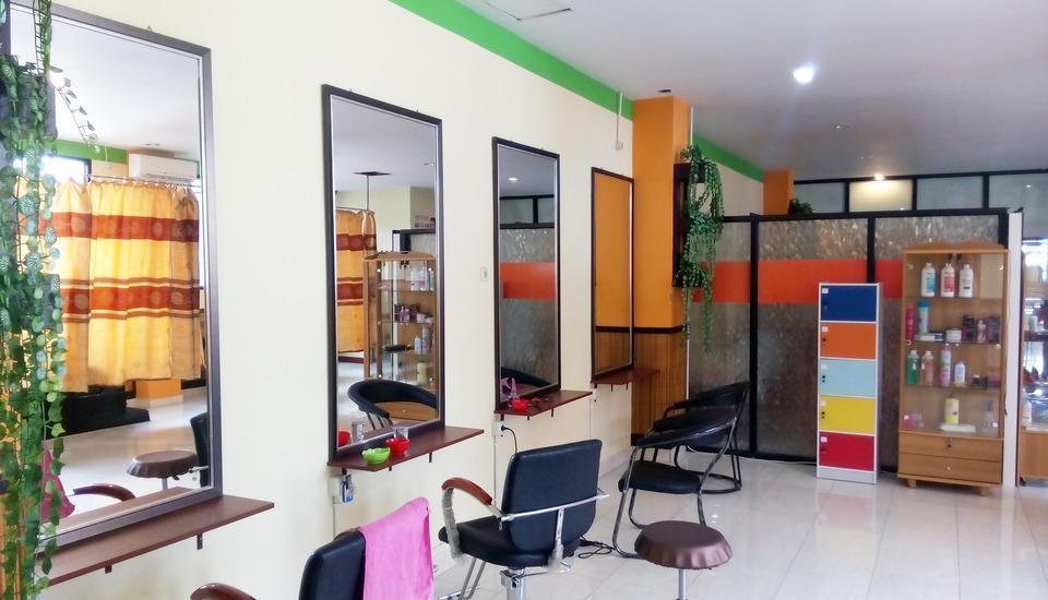 Quint Hotel Manado - Harten Salon