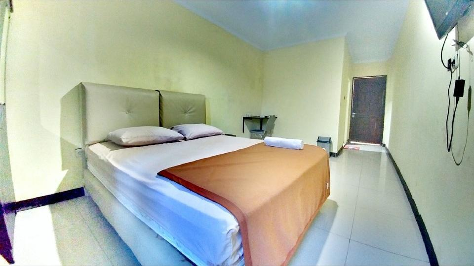 Quint Hotel Manado - Superior Room Regular Plan
