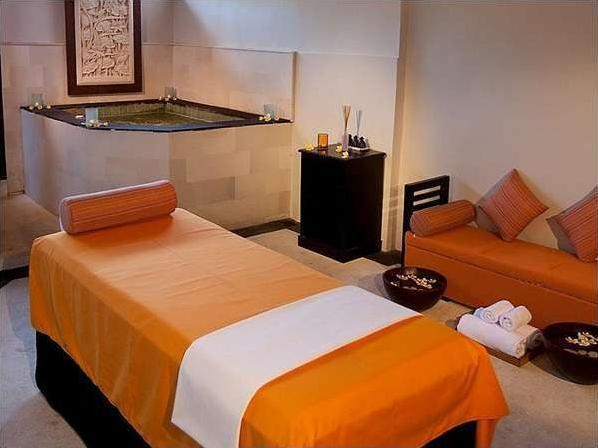 Sol Beach House Bali-Benoa All Inclusive by Melia Hotels Bali - Kamar Spa