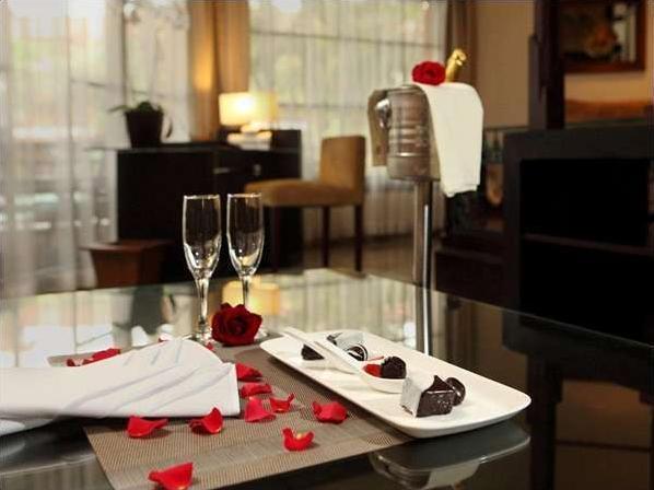 Sol Beach House Bali-Benoa All Inclusive by Melia Hotels Bali - Kamar Romantic
