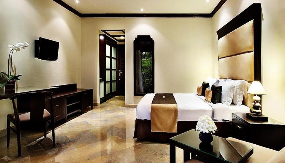 Sol Beach House Bali-Benoa All Inclusive by Melia Hotels Bali -