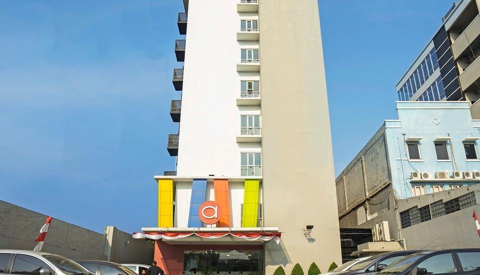 Amaris Pancoran - Hotel Exterior