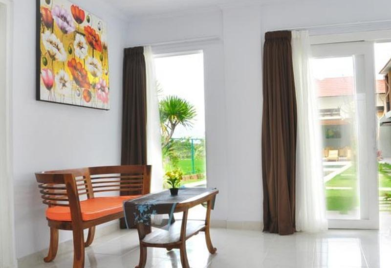 Tang Tu Beach Inn Villa Bali - Studio Room Hot Deal