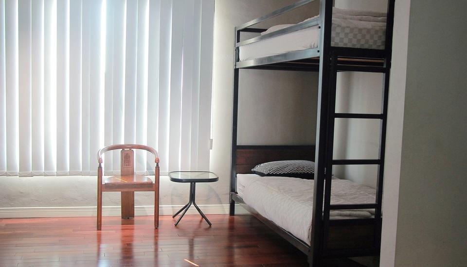 Medan Hostel Medan - Kamar 2